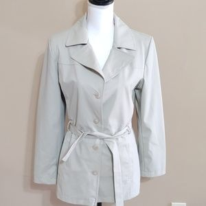 Giacca Gallery Company Trench Coat
